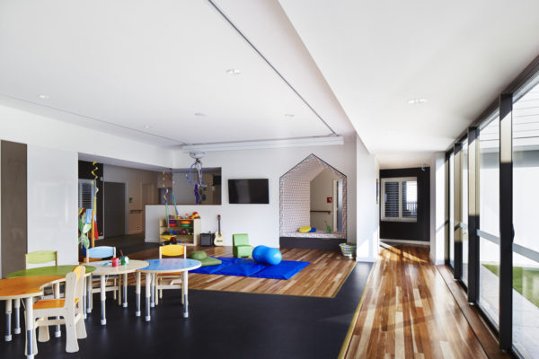 5 - Play and Craft Space
